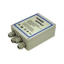 Brickcom - D77H07-EPB23 - D77h07-epb23 Power Box Speed Dome 220/230vac Output 24vac 72va