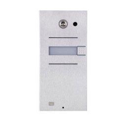 2N Telecommunications - 9137111CU - 2N Helios IP Vario 1 button + cam.