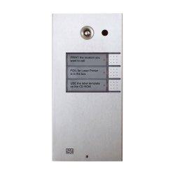 2N Telecommunications - 9137131U - 2N Helios IP Vario 3 button