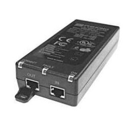 2N Telecommunications - 91378100 - PoE injector PSA16U-480(POE), external PoE; 1port 15.4W AC/DC - without cable