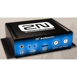 2N Telecommunications - 914010E - 2N NetSpeaker - Standalone Box