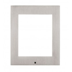 2N Telecommunications - 9155021 - cover box 1M - surface installation frame for 1 module