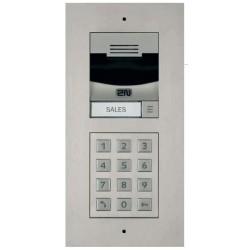 2N Telecommunications - 9155031 - 2N Helios IP Verso - keypad module