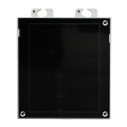 2N Telecommunications - 9155039 - 2N Helios IP Verso - Blind panel