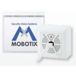 Mobotix - Mx-2wireplus-info1-ext-bl - Mx-2wireplus-info1-ext-bl