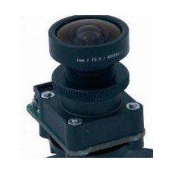 Mobotix - MX-D15-MODULE-N160-LPF - MX-D15-Module-N160-LPF