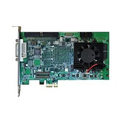 NUUO - SCB-7004 - NUUO SCB-7004 Video Capturing Device - PCI Express x1 - 704 x 576 - NTSC, PAL - Plug-in Card