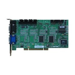NUUO - SCB-G3-2008 - Sftwr Mpeg-4 Dig Sys 8ports