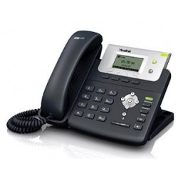 Yealink - SIP-T21P E2(W/O PS) - Entry Level IP Phone -