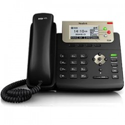 Yealink - SIP-T23G (W/O PS) - Professional IP Phone -