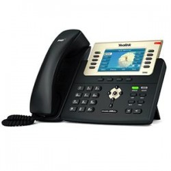 Yealink - SIP-T29G (W/O PS) - Professional IP Phone -