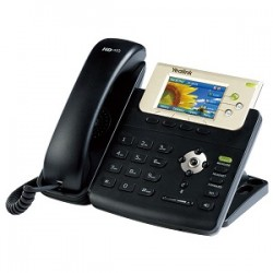 Yealink - SIP-T32G (W/O PS) - IP Phone -