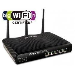 Draytek - VIGOR2920N - - Wireless 802.11n Dual WAN Security Router