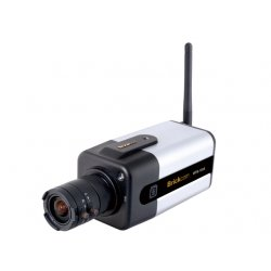 Brickcom - WFB-300AP - Wireless Box Camera 3mp