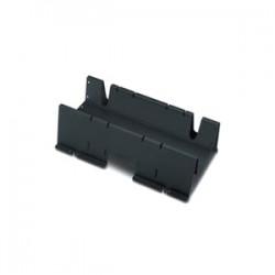APC / Schneider Electric - AR8171BLK - APC Cable Shielding Trough 750mm Wide - Shielding Trough - Black