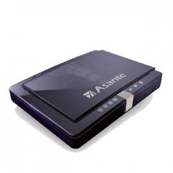 Asante - AWRT-300N - Asante AWRT-300N Wireless Router - IEEE 802.11n