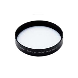 Canon - 2820A001 - Canon CU58250D - Close-up Lens for Canon EF/EF-S