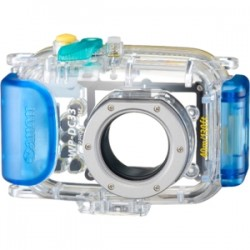 Canon - 4011B001 - Canon WP-DC33 Underwater Case for Camera - Water Proof