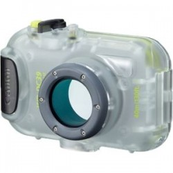 Canon - 4720B001 - Canon WP-DC39 Underwater Case for Camera - Water Proof