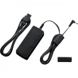 Canon - 4726B001 - Canon ACK-DC70 AC Adapter - 7.4 V DC Output Voltage - 2 A Output Current