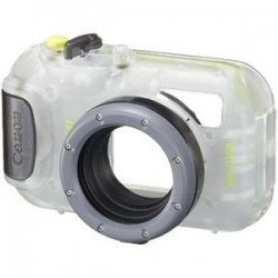 Canon - 5187B001 - Canon WP-DC41 Underwater Case for Camera - Water Proof