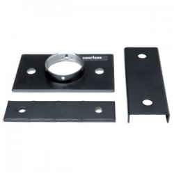 Peerless - ACC 550 - Peerless Unistrut Adapter for Truss Ceiling - Steel - 250 lb