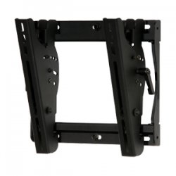 Peerless - ST635P-S - Peerless Universal Tilt Wall Mount - 13 to 37 Screen Support - 125 lb Load Capacity - Silver