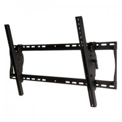 Peerless - ST660P-S - Peerless Universal Tilt Wall Mount - 37 to 63 Screen Support - 200 lb Load Capacity - Silver