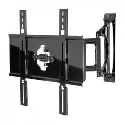 Peerless - SUA745PU - Peerless Slimline SUA745PU Articulating Wall Arm - Black