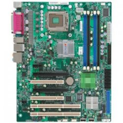 Supermicro - MBD-C2SBX-O - C2sbx-o Lga775 X38 + Ich9r Max-8gb Pcie