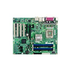 Supermicro - MBD-PDSBE-O - Supermicro PDSBE Desktop Motherboard - Intel P965 Express Chipset - Socket T LGA-775 - Retail Pack - ATX - 1 x Processor Support - 8 GB DDR2 SDRAM Maximum RAM - 800 MHz Memory Speed Supported - 4 x Memory Slots - Floppy