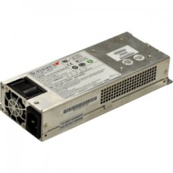 Supermicro - PWS-201-1H - Supermicro PWS-201-1H EPS12V Power Supply - 200W Rack-mountable