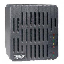 Tripp Lite - LC1800 - Power Conditioner, 120V Input Voltage, 120V Output Voltage, 15A Max. Amps, Power Rating: 1.8kVA