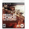 Electronic Arts - 19717 - Medal of Honor Warfighter PS3
