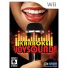 Konami - 25126 - Karaoke Joysound Bundle Wii