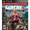 Ubisoft Entertainment - UBP30400962 - Ubisoft Far Cry 4 - Limited Edition - First Person Shooter - PlayStation 3