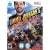 Konami - 40123 - Wii Jimmie Johnson: Anything With Engine