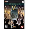 Take-Two Interactive - 41290 - Civilization V New World PC