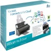 IRIS - 457893 - IRIS IRIScan Pro 3 Cloud Sheetfed Scanner - 600 dpi Optical - High-speed desktop scanner 24-bit Color - USB