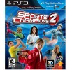 Sony - 98278 - PS3 Sports Champions 2 Move