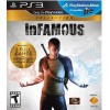Sony - 99074 - Infamous 1 and 2 dual pack