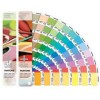 Pantone - GP1601 - Pantone FORMULA GUIDE Solid Coated & Solid Uncoated Reference Printed Manual