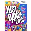 Ubisoft Entertainment - UBP10701065 - Ubisoft Just Dance 2016 - Entertainment Game - Wii