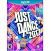 Ubisoft Entertainment - UBP10802031 - Ubisoft Just Dance 2017 - Simulation Game - Wii U