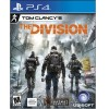 Ubisoft Entertainment - UBP30501055 - TC The Division Day 2 Rep PS4
