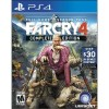 Ubisoft Entertainment - UBP30501097 - Ubisoft Far Cry 4 Complete Edition - First Person Shooter - PlayStation 4