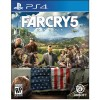 Ubisoft Entertainment - UBP30512104 - Ubisoft Far Cry 5 - First Person Shooter - PlayStation 4