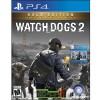 Ubisoft Entertainment - UBP30522037 - Watch Dogs 2 Gold Ed PS4