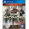 Ubisoft Entertainment - UBP30561084 - Ubisoft For Honor Deluxe Edition - Action/Adventure Game - PlayStation 4