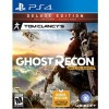 Ubisoft Entertainment - UBP30561088 - Ubisoft Tom Clancy's Ghost Recon Wildlands Deluxe Edition - Third Person Shooter - PlayStation 4